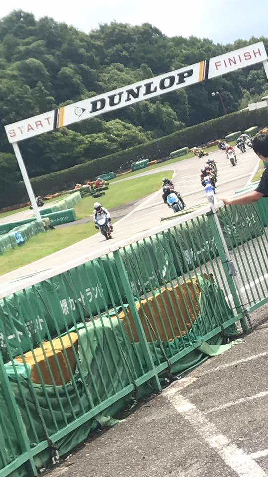 ★バイクサーキット69ON★