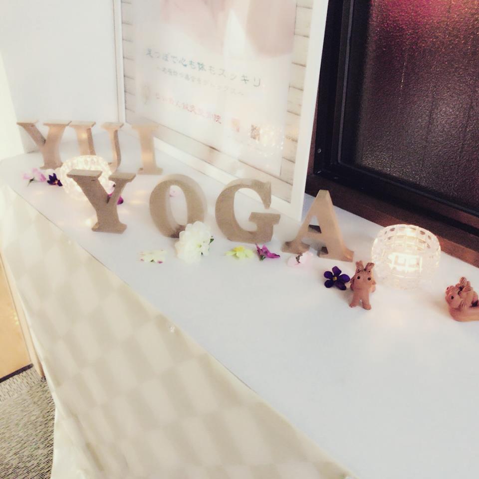 YUI☆YOGA