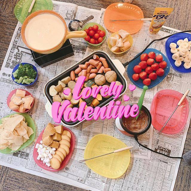 ハッピーバレンタイン♪♪