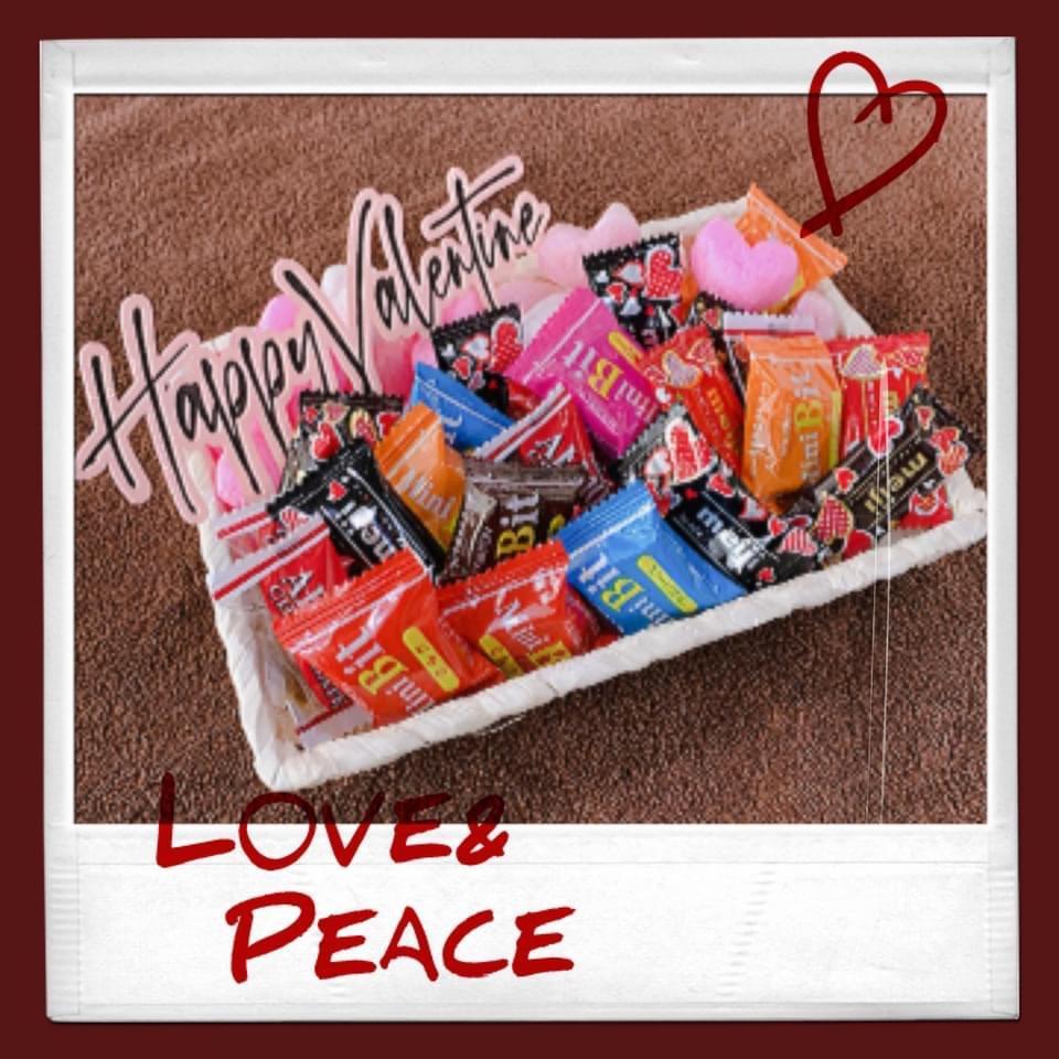 Happy  Valentine♥
